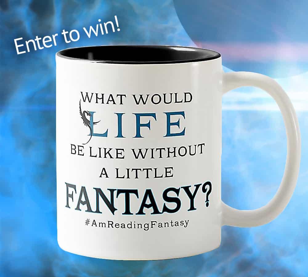 Fantasy Mug Giveaway