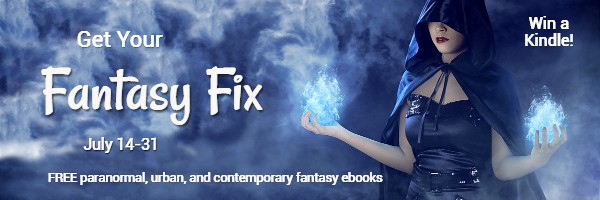 Fantasy Fix Free Books for Ebook Lovers