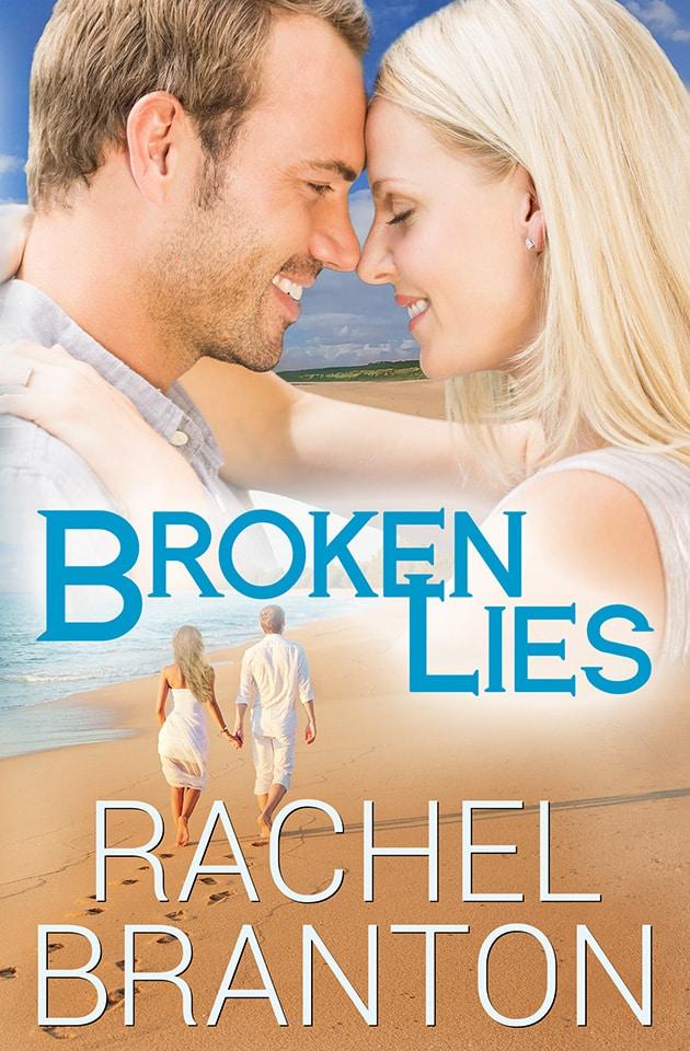 Broken Lies by Rachel Branton