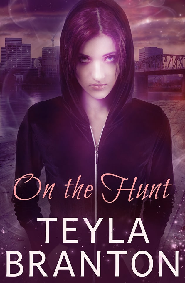 On the Hunt by Teyla Branton