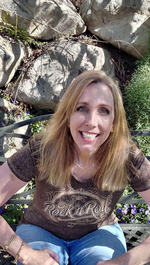 Teyla Rachel