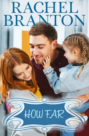 How Far by Rachel Branton front cover